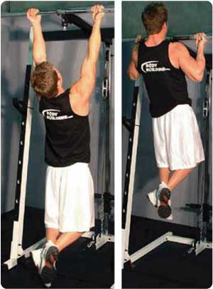 The Most Underused Exercise Spurling Training Systems