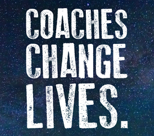 coachces change lives