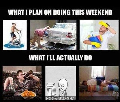 My-weekend-plans-story